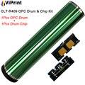 Kompatibel Samsung CLT-R409 409 Opc-trommel Chip Kit CLP-300 CLP-310 CLP 300 315W CLX-3160FN CLX-3170 CLX 3175 3175N Trommeln reset