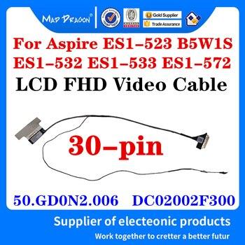 Nuevo original LED Cable LVDS de LCD para Acer Aspire ES1-523 ES1-532...