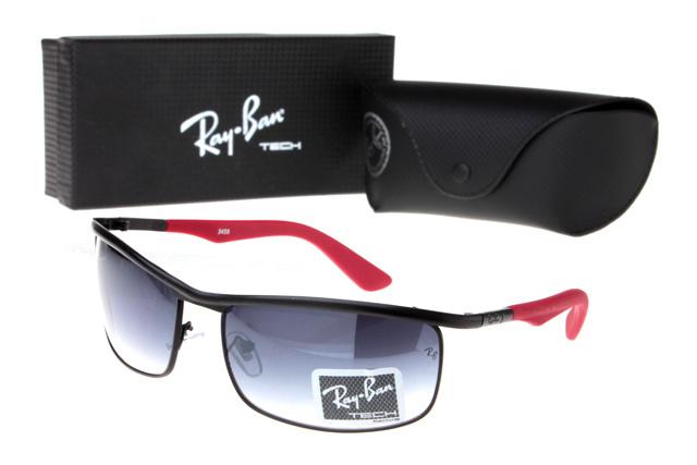 Gafas De Sol cuadradas De senderismo De hombre espejo polarizado conducción