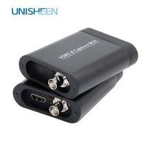 USB3.0 60FPS SDI HDMI VIDEO YAKALAMA Kutusu FPGA Kapmak Dongle Oyun Canlı Akış Yayını 1080P OBS vMix Wirecast xsplit