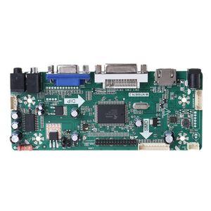 Image 3 - 1 סט עבור 30Pin LTn154X3 L01/L01H 1280X800 פנל מסך תצוגת Lcd בקרת לוח