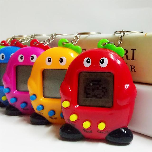 Máquina de Juegos Electrónicos de Color Brillante