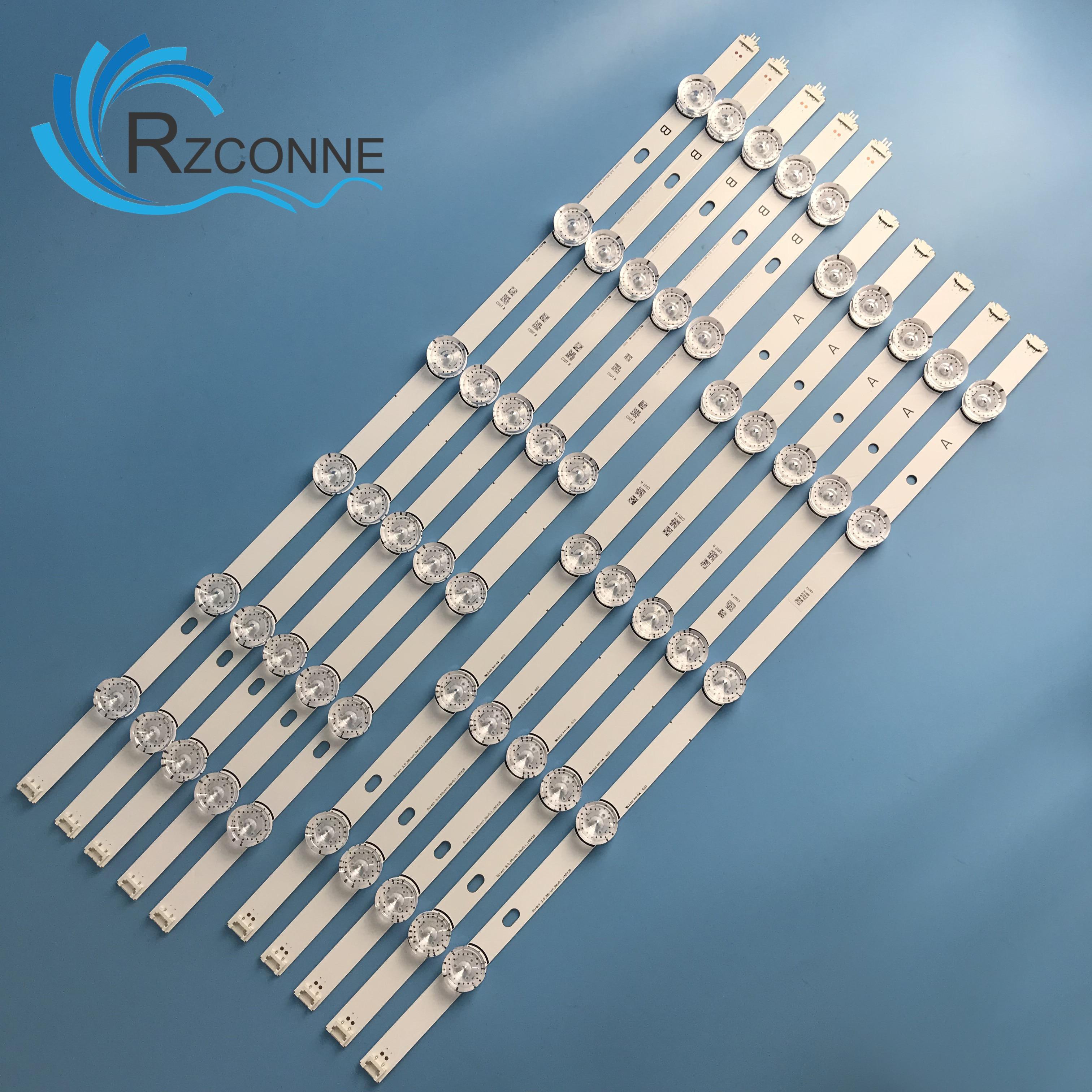 LED Backlight Strip For Innotek DRT 3.0 55 55LB561V LG55LF5950 6916L 1730A 1731 1833A 1834A 1989A 1990A 1991A 1992A 2232A 2233A
