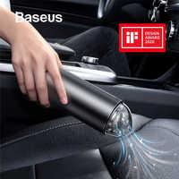 Baseus Auto Staubsauger 4000Pa Wireless Handheld Für Desktop Hause Auto Innen Reinigung Mini Tragbare Auto Staubsauger