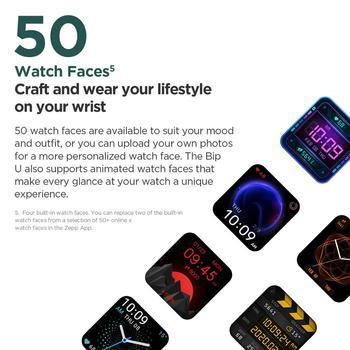 Смарт-часы Amazfit Bip U Pro 4