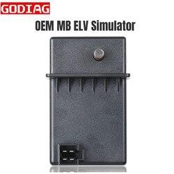 OEM MB simulateur ELV pour Benz 204 207 212 pour MB Benz programmeur principal pour CGDI MB programmeur et VVDI MB BGA outil