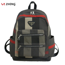 Mini Backpack Purse Mochila School-Bags Teenage Girls Female Multifunction Small Women