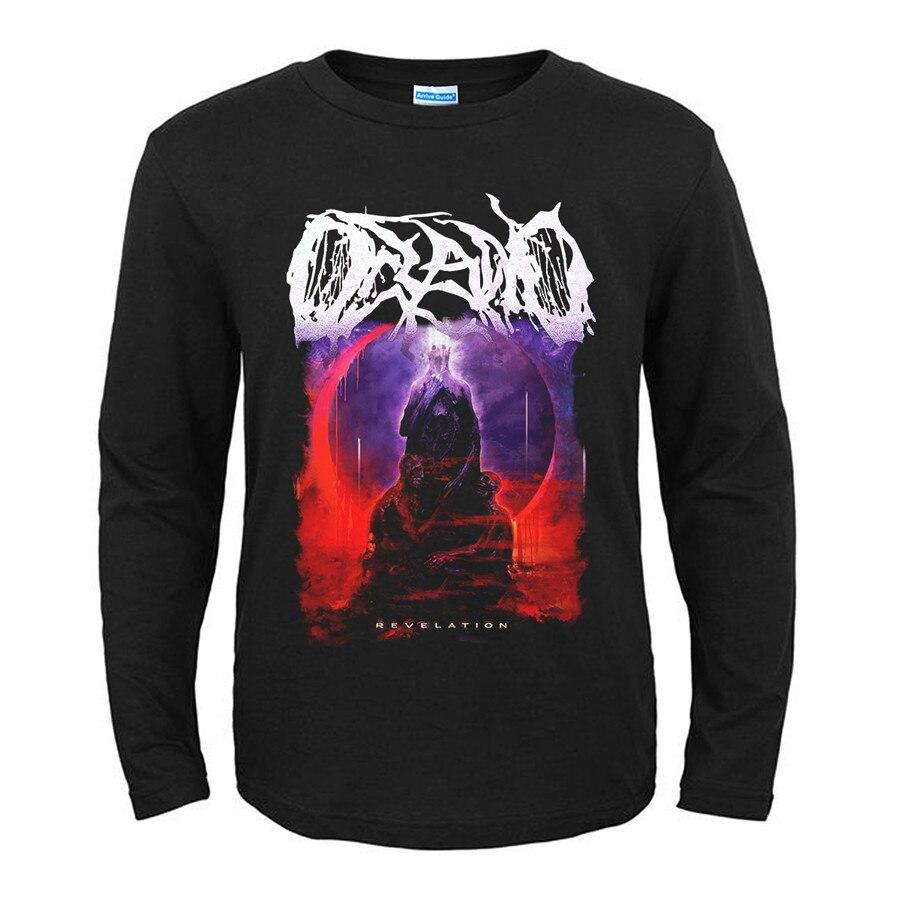 Whitechapel Deathcore Rock Band Logo Black White Hoodies Size XS-XL