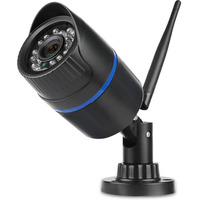 720P Wifi IP Wireless Camera CCTV Outdoor Onvif 3.6mm Support Motion Detection Waterproof Night Vision Home P2P Cameras