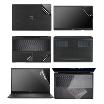 цена на Full Set Laptop Body Sticker for Dell 3579 3590 5590 5577 7567 7790 7590 Vinyl Laptop Stickers for Dell G3 G5 G7 Computer Skin