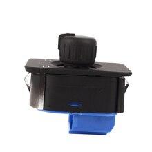 Внешнее боковое зеркало управление отрегулируйте переключатель ручка кнопка черный 4B1959565A аксессуары для салона автомобиля