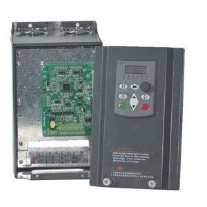 Image 5 - Преобразователь частоты для двигателя 380 В 11 кВт 3 фазный вход и три выхода 50 Гц/60 Гц привод переменного тока VFD векторный контроллер