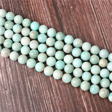 Hot Sale Natural Stone Tianhe Stone Beads 15.5 Pick Size: 4 6 8 10 mm fit Diy Charms Beads Jewelry Making Accessories