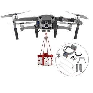 Image 1 - הצנחה Parabolic סרוו מתג מכשיר שלט רחוק שליטה + נחיתה לdji mavic פרו 1 drone אבזרים