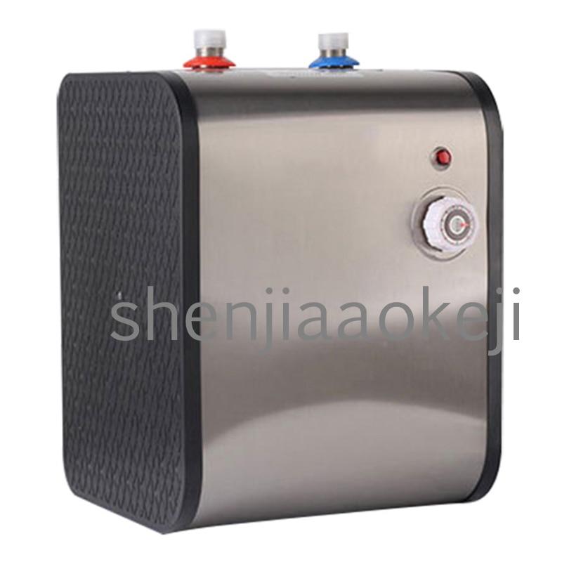 Household Desktop Straight Drink Water Heater Instant Hot Water Machine Speed Hot Water Dispenser Electric Heating Water Machine