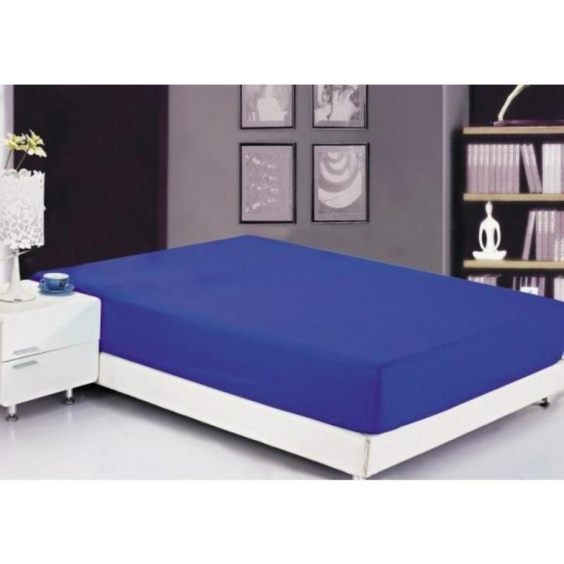 Bed Sheet with elastic band Valtery, 34, 180*200 cm