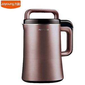 Image 1 - Joyoung DJ13R P9 Soymilk Maker 1300ml Smart Appointment Soya bean Milk Machine Household Multifunction Food Blender Mixer