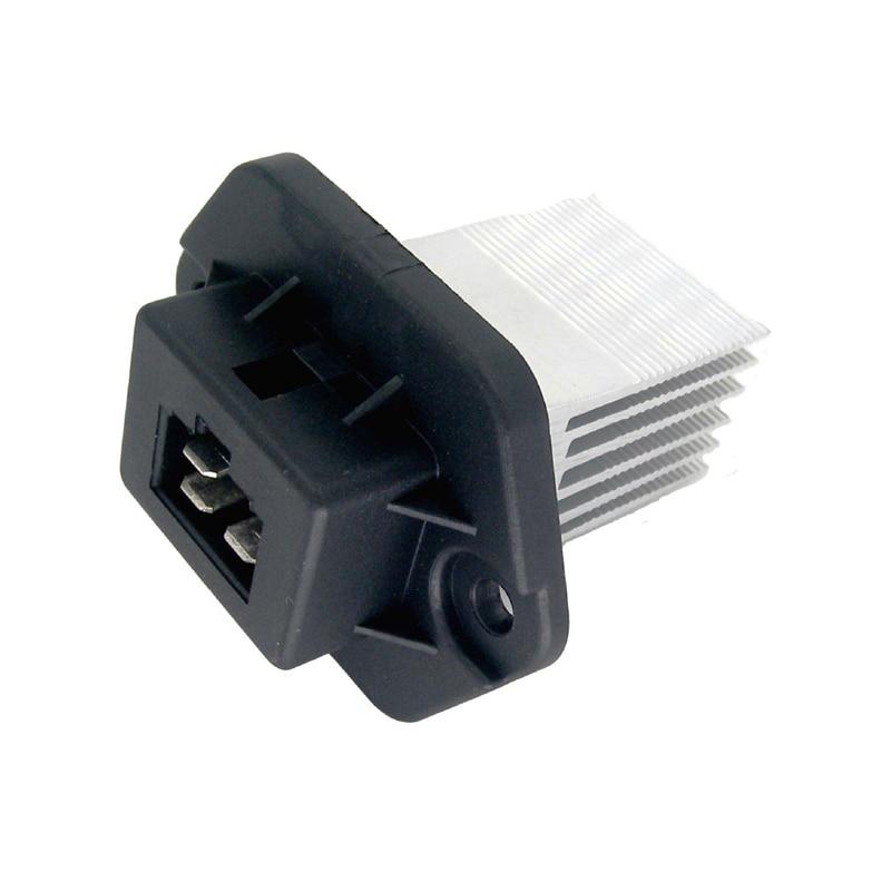 Auto Motor de ventilador calentador de ventilador resistencia para Kia Sportage Mk2 2,0 de 2,7 para Cerato León corriendo para Sorento OE:97179-1F200