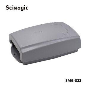 Image 3 - ROGER 2 channel Wireless Garage Door 433MHZ DC12V 24V Receiver for ROGER garage door gate remote control