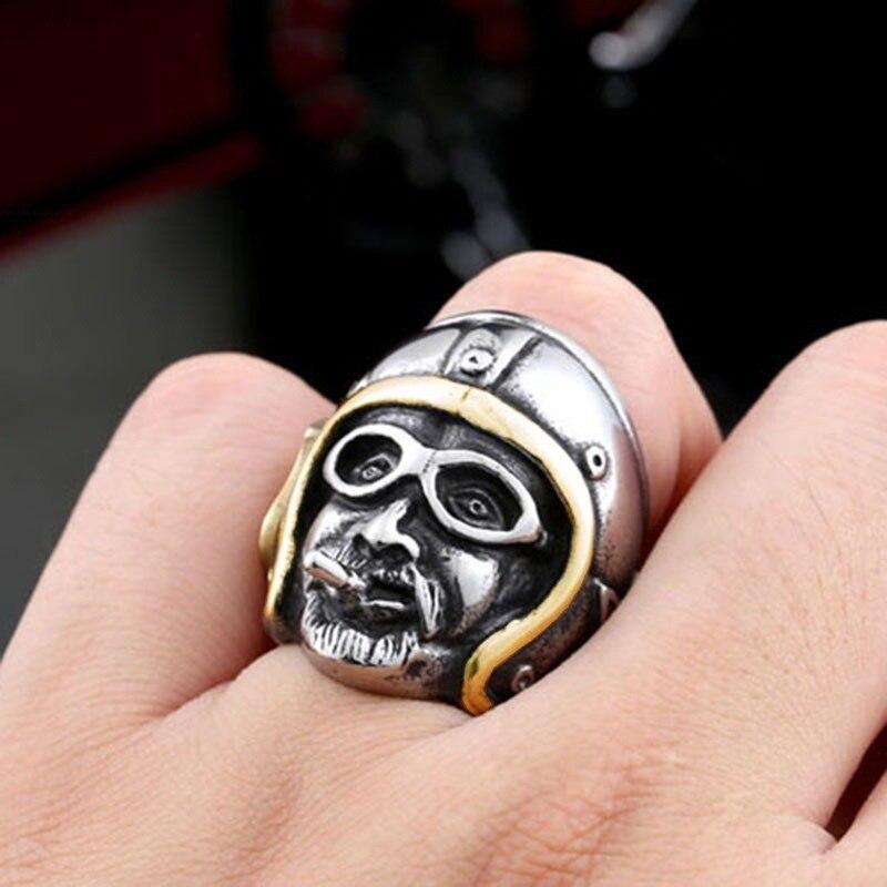 Punk Ring Accesorio