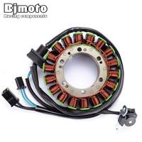BJMOTO 32101 41F00 Motorcycle Generator Stator Coil Comp For Suzuki VL800 Volusia 800 K1/K2/K3/K4 2001 2005