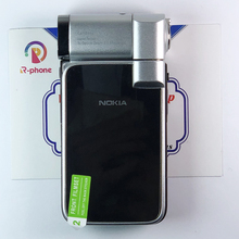 Odnowiony oryginalny telefon komórkowy Nokia N93i 3G odblokowany Wifi odnowiony klasyczny telefon roczna gwarancja