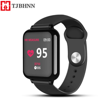Smart watche B57 Waterproof Sports for iphone phone Smartwatch Heart Rate Monitor Blood Pressure Functions For Women men kid