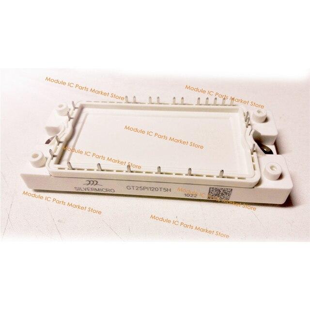 GT25PI120T5H GT40PI120T5H Miễn Phí Vận Chuyển Mới Module