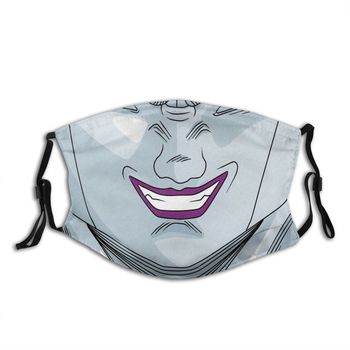 Mascarilla de Freezer Dragon Ball Z Mascarillas de Anime Mascarillas Dragon Ball Merchandising de Dragon Ball