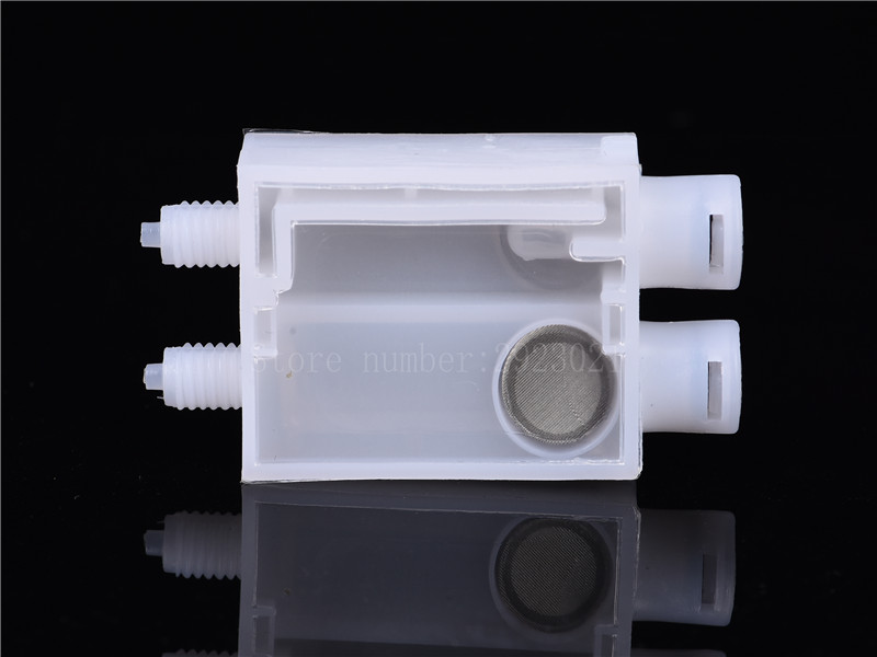 b510 impressora 3x2mm 4x3mm conector amortecedor de tinta