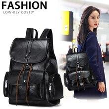 New Korean Women Backpack…