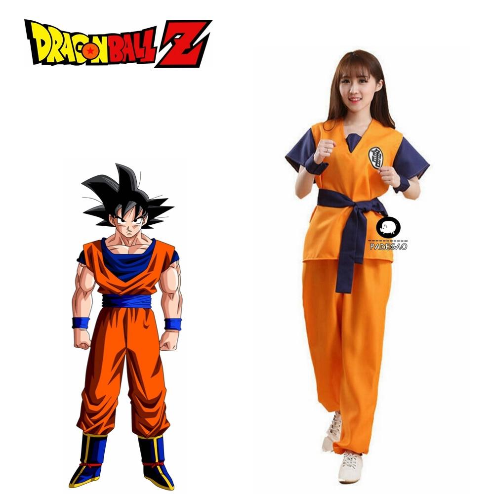 Dragon Ball Z Son Goku Turtle senRu  Cosplay Costume for Halloween Party