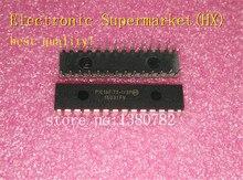 Darmowa wysyłka 50 sztuk/partii PIC16F73 I/SP PIC16F73 16F73 I/SP DIP 28 nowy oryginalny IC natychmiast w magazynie!