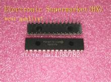 Frete grátis 50 unidades/lotes PIC16F73 I/sp pic16f73 16f73 i/sp dip 28 novo original ic em estoque!