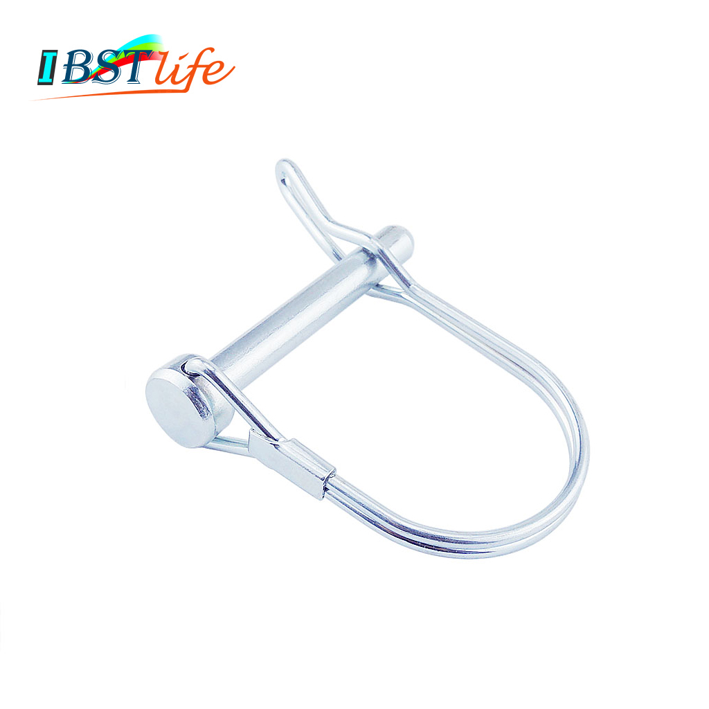 """2PCS Boat Handware Part Stainless Steel Line Hatch Spring 8-5//8/"""" Deck Cabin Tool"""