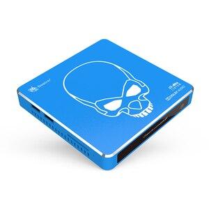 Image 5 - Beelink GT KING pro amlogic S922X H smart android 9.0 caixa de tv 4gb ddr4 64gb rom dolby áudio dts ouvir 4k hd hi fi media player