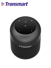 Tronsmart T6 מקס Bluetooth רמקול 60W קולנוע ביתי רמקולים TWS Bluetooth טור עם קול עוזר, IPX5, NFC, 20H לשחק זמן