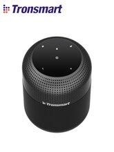 Tronsmart T6 Max Altavoz Bluetooth 60W altavoces para cine en casa TWS columna Bluetooth con asistente de voz, IPX5, NFC, tiempo de reproducción de 20H