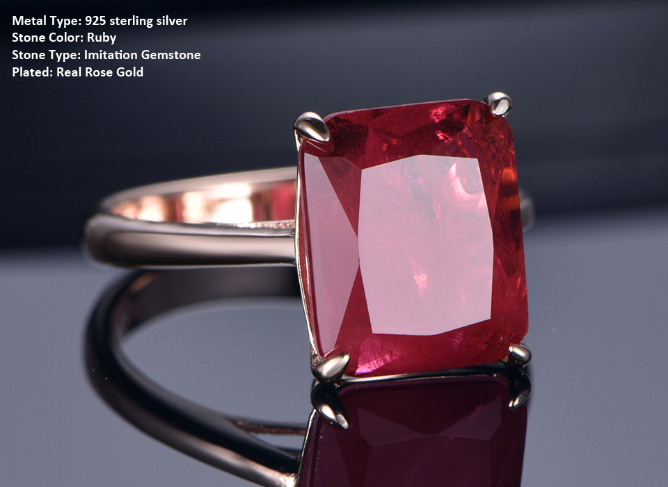 Hb6c54c099d4a4c1591e6dd86558c5596T TKJ Real 925 Silver Ring Square Ruby and Emerald Ring Wedding Engagement Rings For Women Fine Jewelry Accessories Gifts