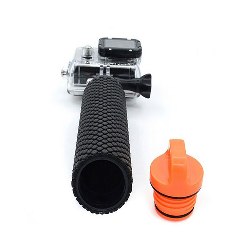 Water Floating Hand Grip Floating Handle Mount accessories for Action Camera-1