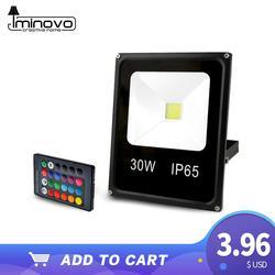 Светодиодный прожектор, уличный, водонепроницаемый, IP65, 220 В