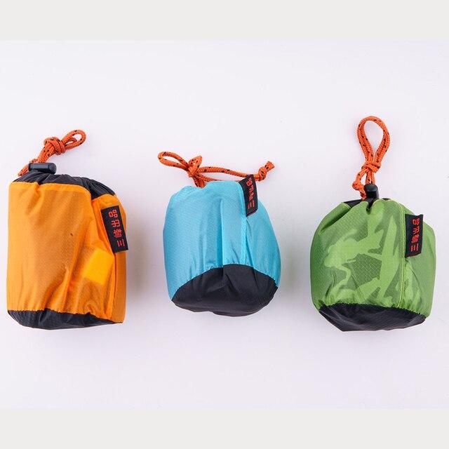 3F UL GEAR 30D CORDURA  Sleeping Bag Waterproof Portable Outdoor Travel Bag  3