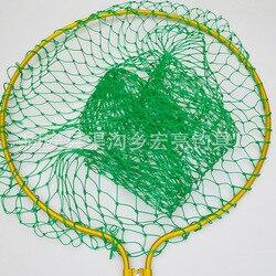 Sturgeon Giants Dip Net gruba chowana szorstka gruba ryba Dip Net sprzęt wędkarski duża wędka bardzo duża Dip Net w Reflektory od Lampy i oświetlenie na