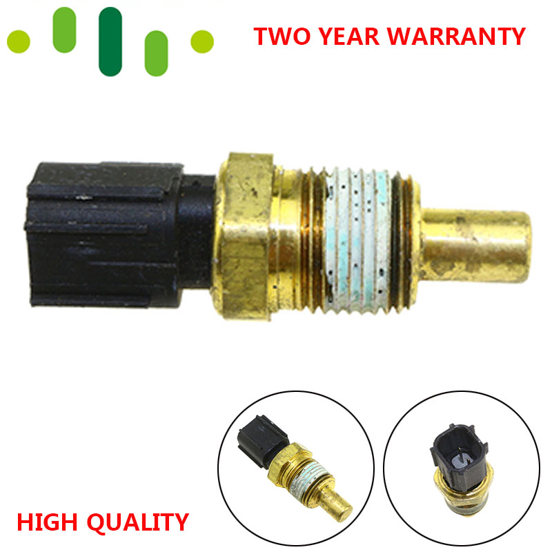 Original MOPAR Coolant Temp Temperature Sensor Water Sender Control Switch ECT For 01-13 Chrysler Dodge Jeep Plymouth 5269870AB