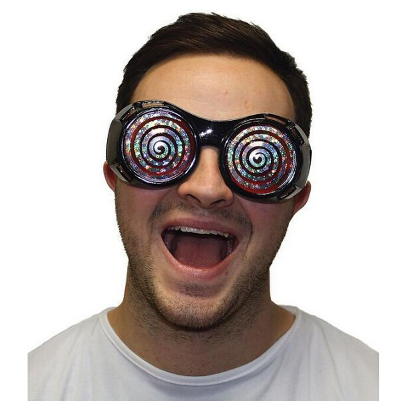 Funny Glasses Party Festival Cool Stuff For Men Women Children Boys Girls 8 9 10 Years Old And Up