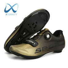 Road Bike Shoes Men High Quality Mountain Cycling Shoes Outdoor Spd Bicycle Sneakers Self-lock Racing Zapatillas Ciclismo Mtb