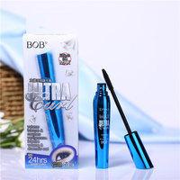 BOB 3D Mascara Is Waterproof Non-dizzy Long Thick, Curly, Durable Not Easy To Take Off Makeup.