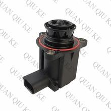 Valvola di sicurezza Bypass aria Solenoid, 06H145710E ,06H145710J ,70183004 elettrovalvola turbocompressore