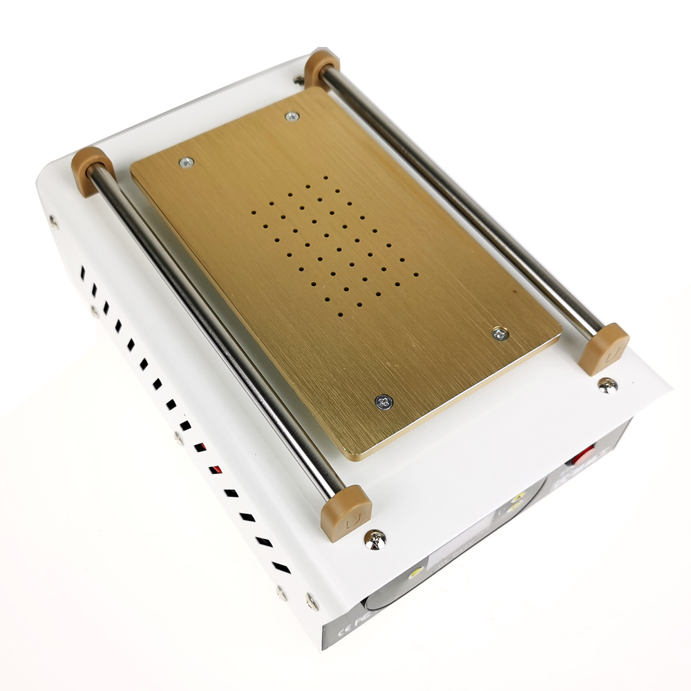 Купить разделитель экрана встроенный вакуумный насос для телефона нагревательная