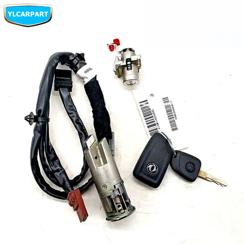 For Donfeng DFM AX4,Car Lock Cylinder Kit
